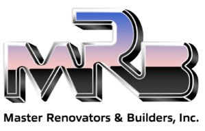 Master Renovators & Builders Inc. Logo
